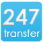 247transfer.com favicon