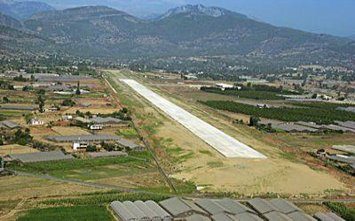 Gazipasa Airport