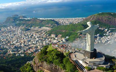 Rio de Janeiro Airport Transfers