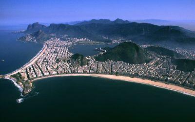 Santos Dumont Airport Transfers