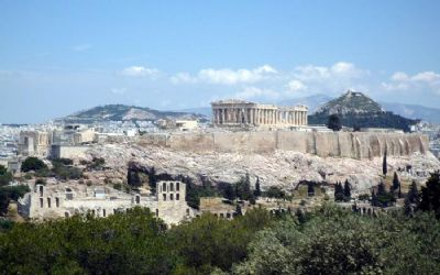 Athens Transfers