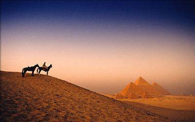 Cairo Airport Transfers