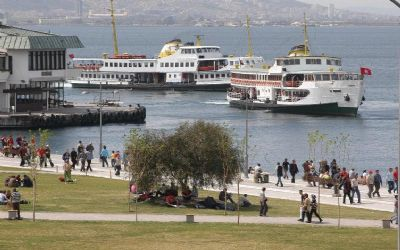 Izmir Airport Transfers