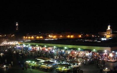Marrakech Airport Transfers