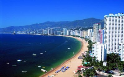 Acapulco Airport Transfers