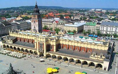 Krakow Balice Airport Transfers