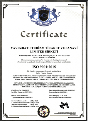 ISO-9001