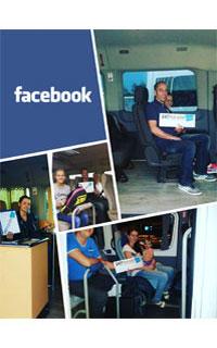 247 Transfer Facebook