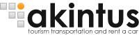 Akintus Logo